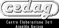 Cedag srl - Centro elaborazione dati